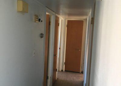 04 Before - Hallway