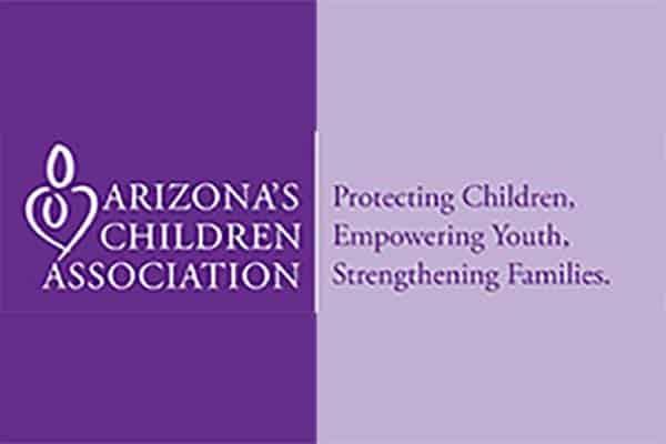 Arizona's Children Association Logo