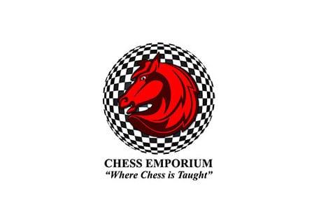 Chess Emporium Logo