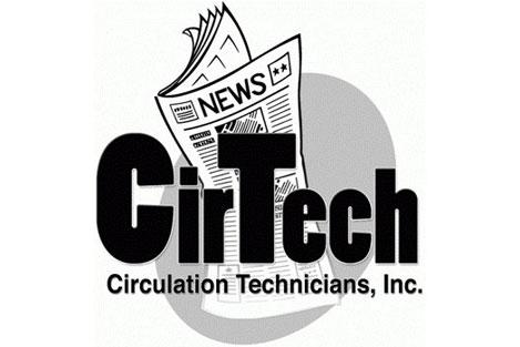 Circulation Technicians Inc Logo