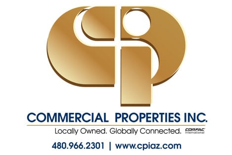 Commercial Properties Inc Logo