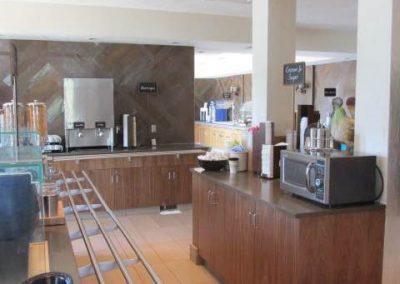 Embassy Suites Hotel