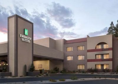 Embassy Suites Hotel Tempe Arizona9