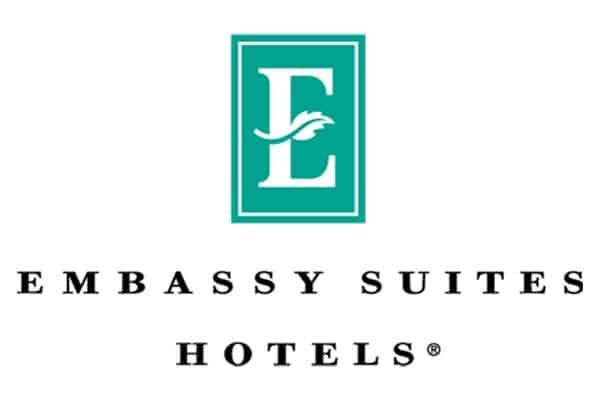 Embassy Suites Hotels Logo