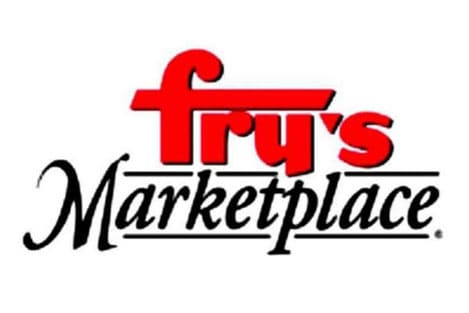 Fry's Marketplace Logo