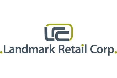 Landmark Retail Corp Logo