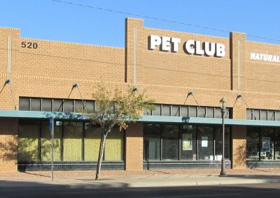 Pet Club Completed Exterior (7)