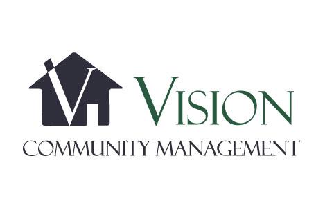 Vision Community Management Logo